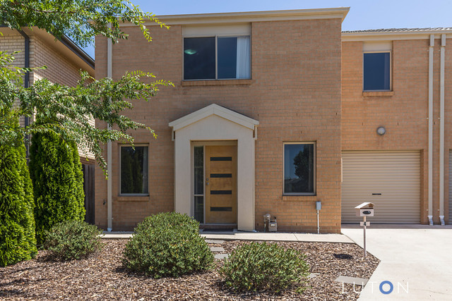 4 Ted Richards Street, ACT 2913