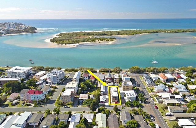 1/43 Kennedy Parade, Golden Beach QLD 4551