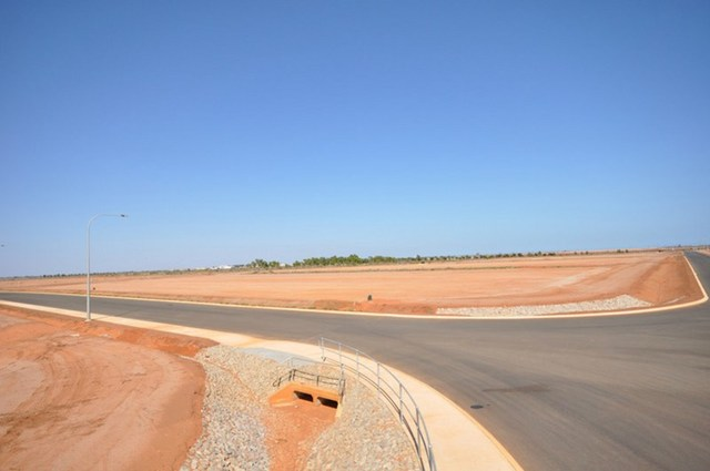 Lot 420/null Kingsford Smith Business Park, Port Hedland WA 6721