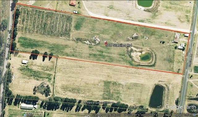 108 Stabiles Road, Severnlea QLD 4380