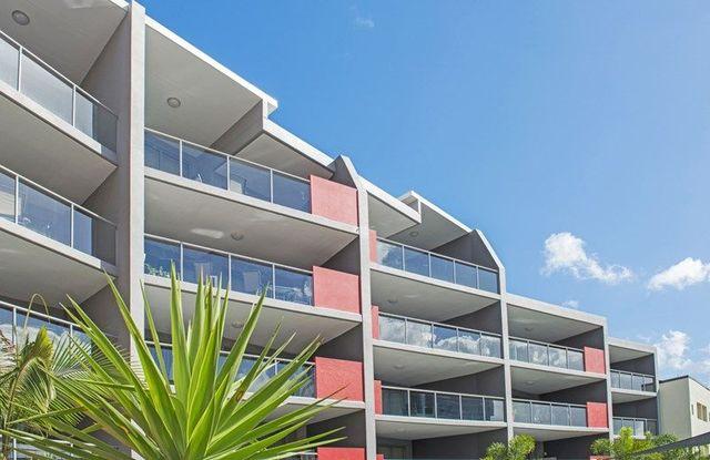 77/72-78 Brookes Street, Bowen Hills QLD 4006
