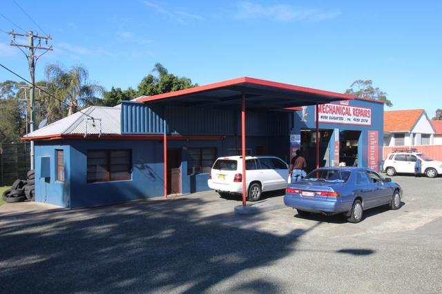 321 Sandgate Road, Shortland NSW 2307