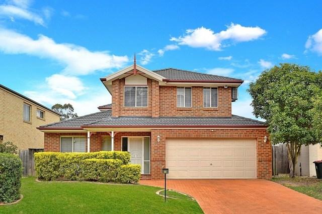 15 Kirkton Place, NSW 2155