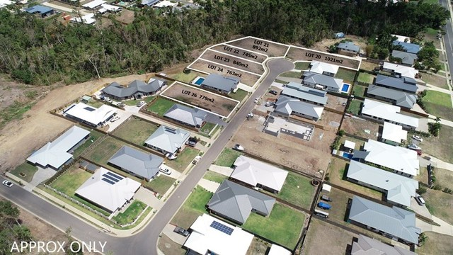 Nathan Court Court, QLD 4802