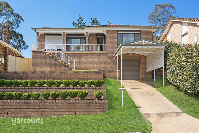 19 Noble Road, NSW 2527