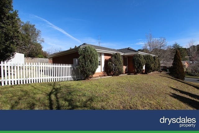 28 Paul Crescent, Moss Vale NSW 2577