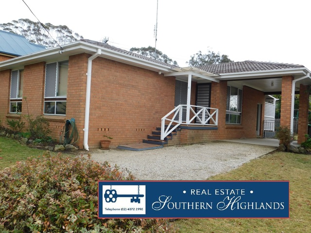 4 Elsworth Avenue, Mittagong NSW 2575