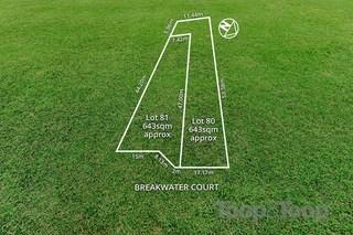 13 Breakwater Court