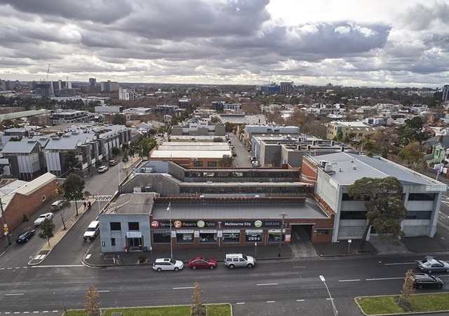 644- 658 Victoria Street, North Melbourne VIC 3051