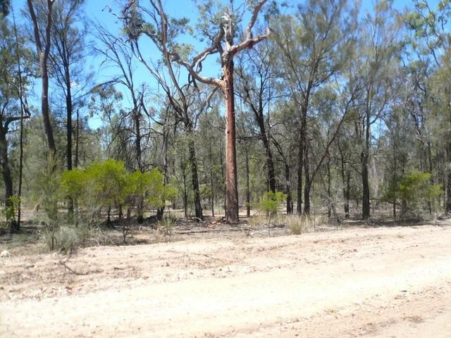 Lot 34 Upper Humbug Road, Tara QLD 4421