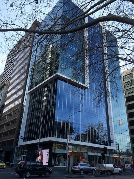 2 Queen Street, Melbourne VIC 3010