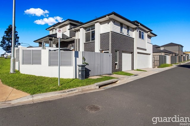 2/Lot 2 Mossop Way, Kellyville NSW 2155