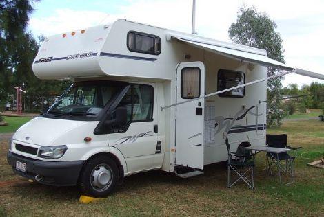 B & V Van Hire, NSW 2620
