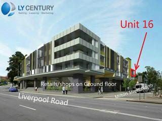 16/445-455 Liverpool Road
