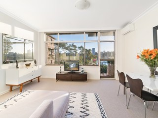 6/534 New South Head Road