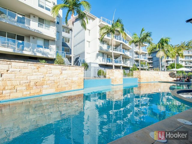 Unit 90/1a Tomaree Street, Nelson Bay NSW 2315
