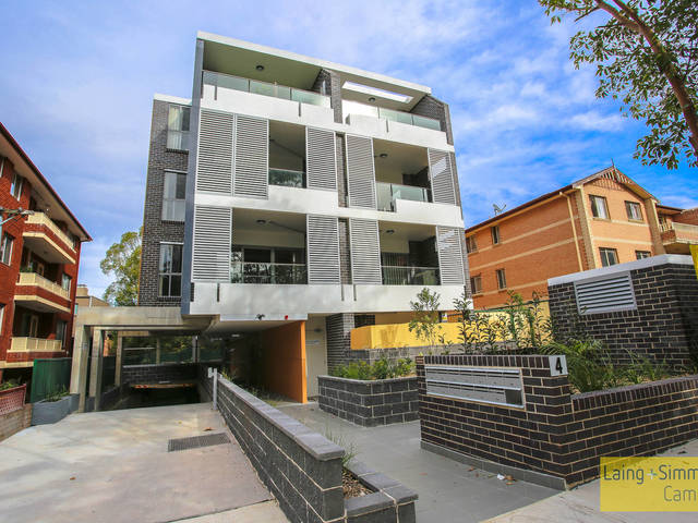 1/4 Exeter Road, NSW 2140