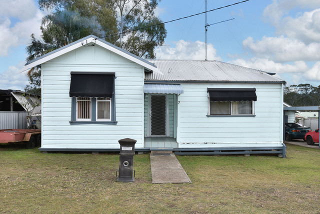 7 Brown Street, Paxton NSW 2325