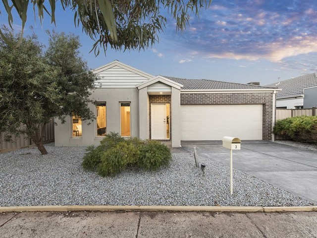 3 Lee Place, Burnside Heights VIC 3023