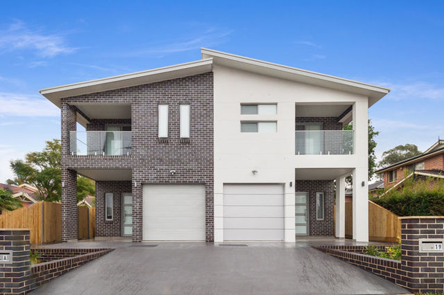 19 Chelmsford Road, South Wentworthville NSW 2145