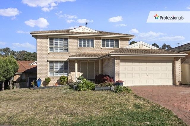 8 Idriess Place, Casula NSW 2170