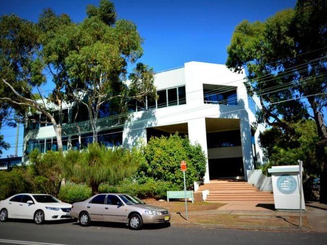 Building 1/25 Sirius Road, Lane Cove NSW 2066