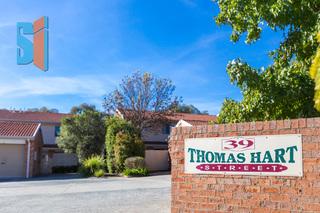 12/39 Thomas Hart Street