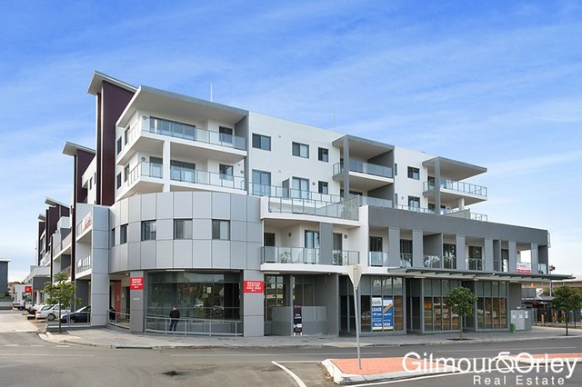 404/8 Merriville Road, Kellyville Ridge NSW 2155