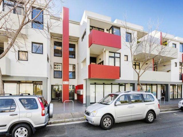 13/16-24 Dunblane Street, Camperdown NSW 2050
