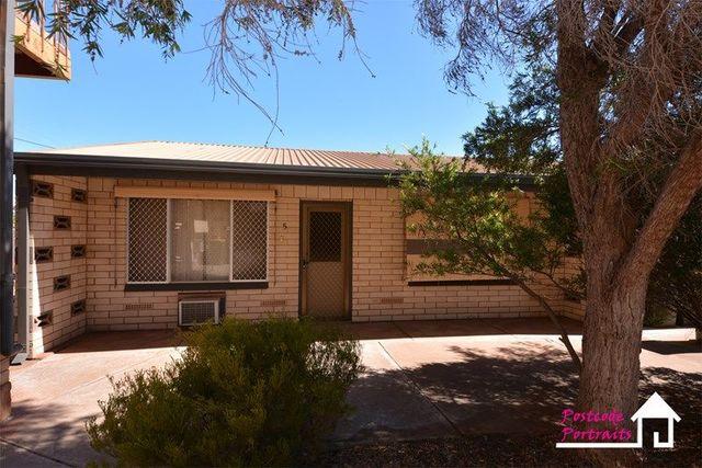 Unit 5/null 100-102 Essington Lewis Avenue, Whyalla SA 5600