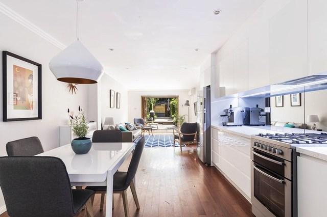 55 Harrington Street, NSW 2042