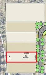 Lot 31 344 - 356 Caddens Road