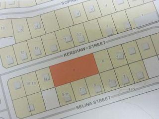 8 Kershaw Street