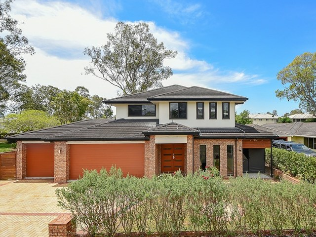 17 Presidents Place, QLD 4034