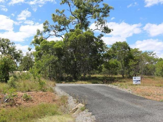Lot 320 Wills Court, Oakhurst QLD 4650