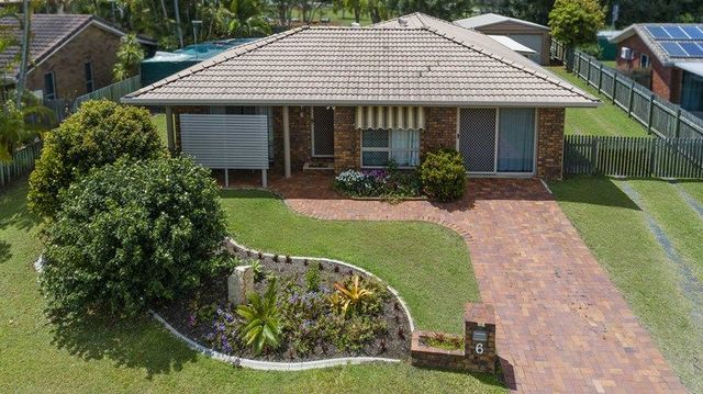 6 Queben Court, Kawungan QLD 4655