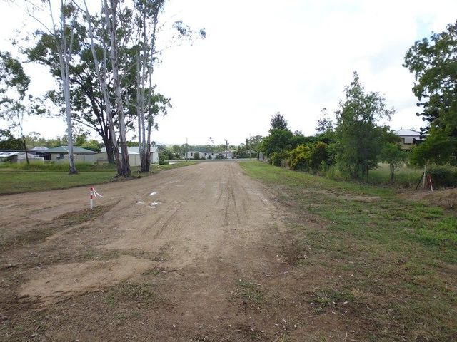 (no street name provided), Biggenden QLD 4621