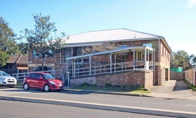 47 East Market Street, Richmond NSW 2753