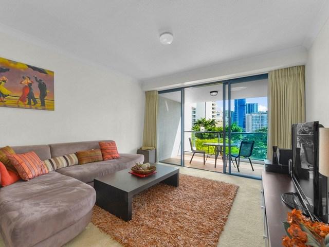 40/45 Deakin Street, Kangaroo Point QLD 4169