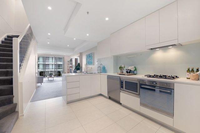 907A/8 Bourke Street, NSW 2020