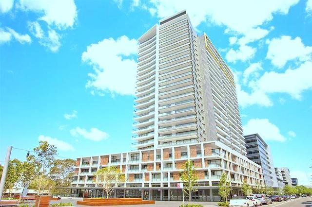 206/7 Rider Boulevard, Rhodes NSW 2138