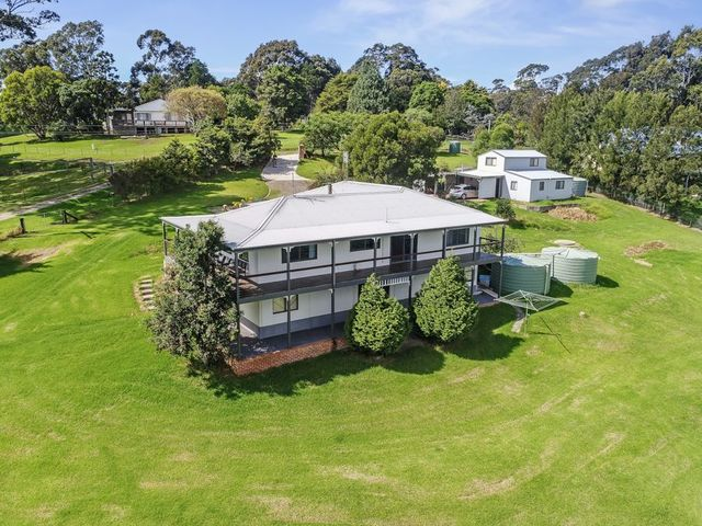 472 Old Highway, NSW 2546