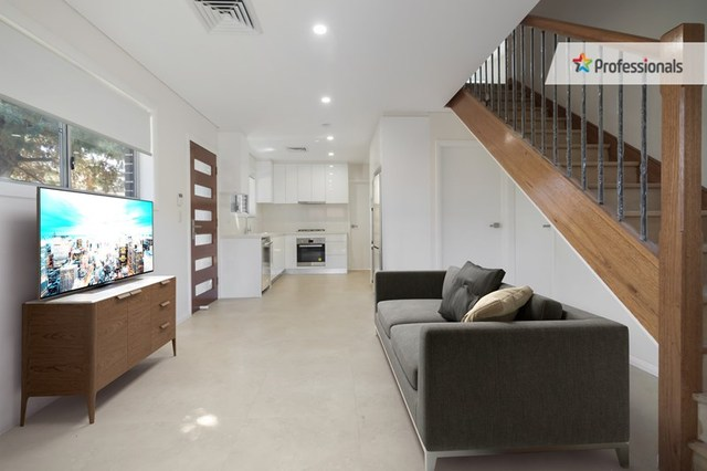3/47 Rowe Avenue, Lurnea NSW 2170