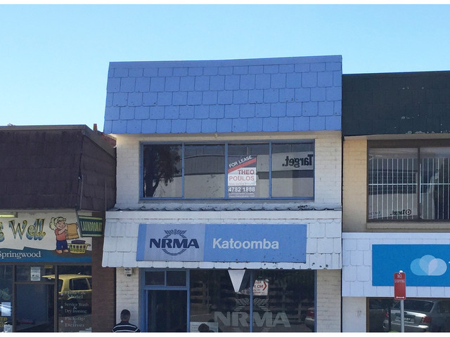 51a Pioneer Place, Katoomba NSW 2780