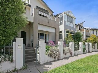 43 Katoomba Street
