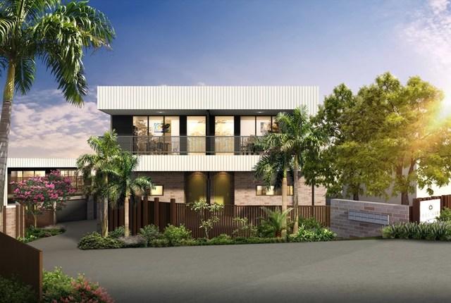 9/6 Wade Street, Adamstown Heights NSW 2289