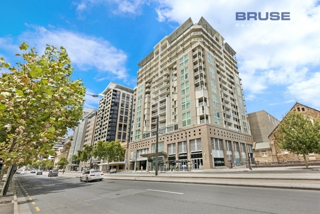 709/91 - 97 North Terrace, Adelaide SA 5000