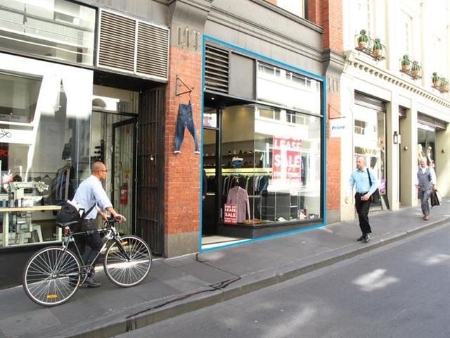 Shop 3, 188-194 Little Collins Street, Melbourne VIC 3010