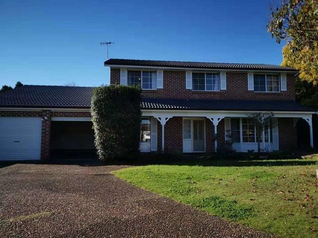5 Selina Place, NSW 2126