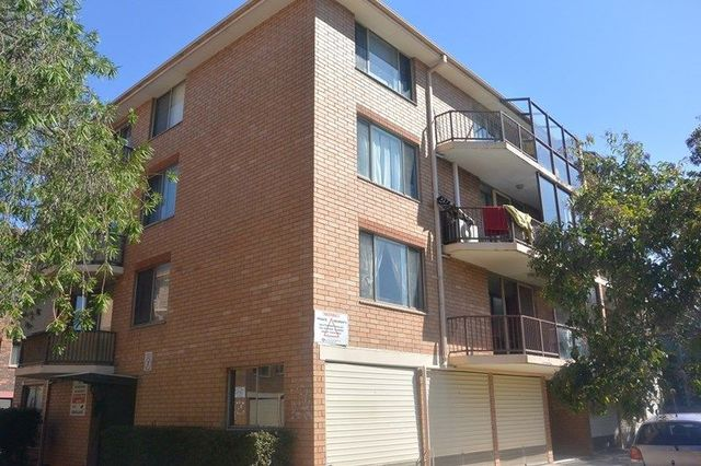 69/3 Riverpark Drive, Liverpool NSW 2170